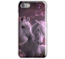 Blossom Palette iPhone Case/Skin