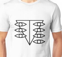 SEELE Logo - Black Unisex T-Shirt