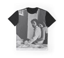 the bend before the break Graphic T-Shirt