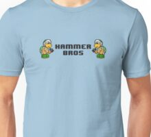 Hammer Brothers Unisex T-Shirt