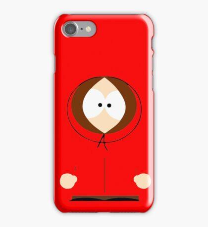 KENNY iPhone Case/Skin