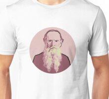 Leo Tolstoy Unisex T-Shirt