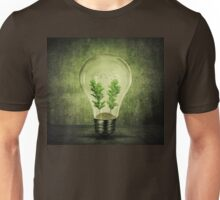 Eco Bulb Unisex T-Shirt