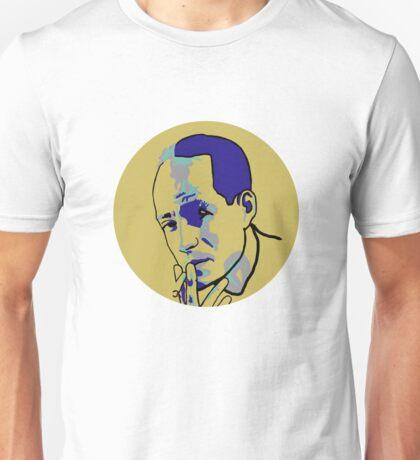 Jacques Roumain Unisex T-Shirt