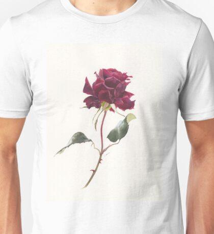 Mr Lincoln Unisex T-Shirt