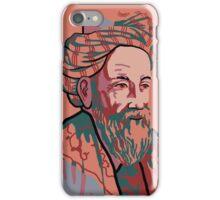 Omar Khayyam iPhone Case/Skin
