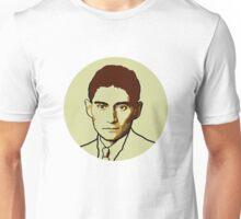 Franz Kafka Unisex T-Shirt