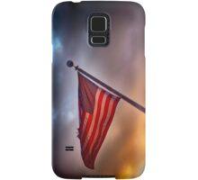 Sunset of Empire Samsung Galaxy Case/Skin