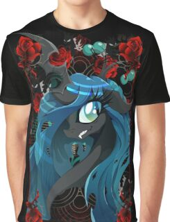 Chrysalis - Cardedition Graphic T-Shirt