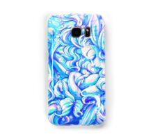 Momma Mermaid Samsung Galaxy Case/Skin