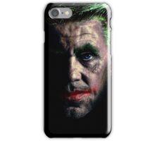 An Old Joker iPhone Case/Skin