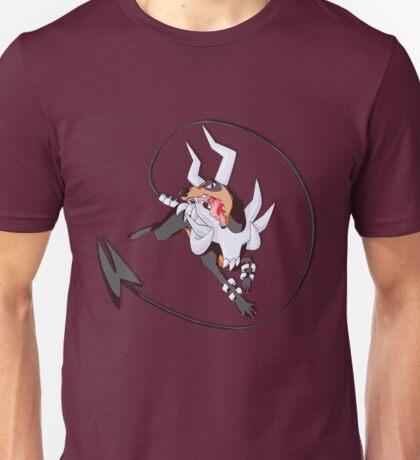 Hellhound Unisex T-Shirt