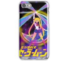 Moon Prism Power! iPhone Case/Skin