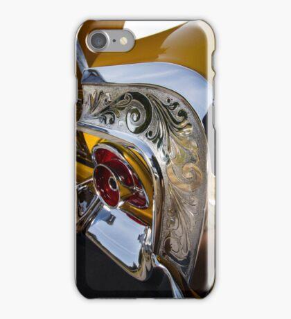 64 Impala Engraved iPhone Case/Skin