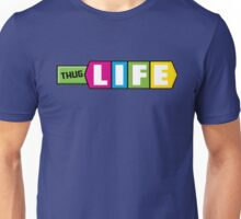 Thug Life - WhatIf Design and More Unisex T-Shirt