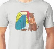 Best Friends Unisex T-Shirt