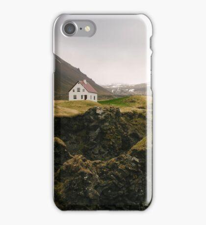 Arnarstapi iPhone Case/Skin
