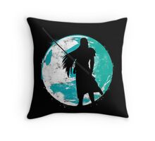 Ultimate Soldier Throw Pillow