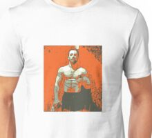 Young man Unisex T-Shirt