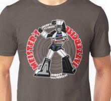 Meister's Jazzercise Unisex T-Shirt