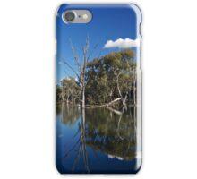 Horseshoe Lagoon iPhone Case/Skin