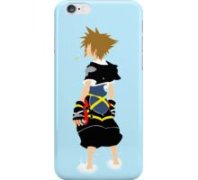 Kingdom Hearts 2 Sora iPhone Case/Skin