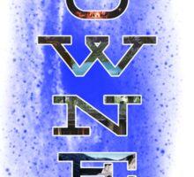 TOWNES VAN ZANDT Sticker