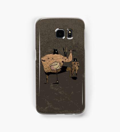 curmudgeon Samsung Galaxy Case/Skin