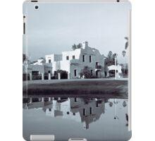 Curtiss Mansion iPad Case/Skin