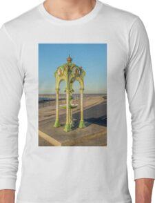 Memorial Victorian Water Fountain Hoylake Long Sleeve T-Shirt