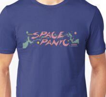 Space Panic! Unisex T-Shirt