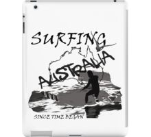 Surfing Australia iPad Case/Skin