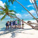 Maldives crew by Dave  Gosling Designs