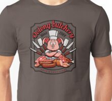 Oolong Butchery Unisex T-Shirt