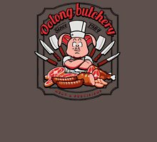 Oolong Butchery Unisex T-Shirt