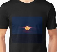 A Bloody Moon Unisex T-Shirt
