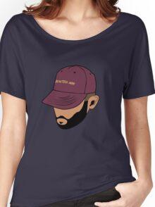 Jon Bellion face beautiful mind Women's Relaxed Fit T-Shirt
