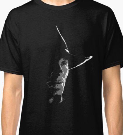 The Man In Black Classic T-Shirt