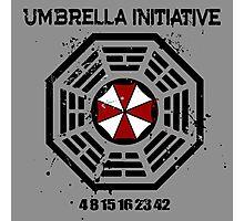 Umbrella Initiative Photographic Print