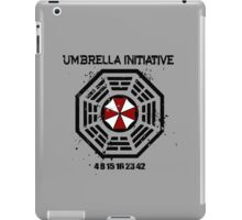 Umbrella Initiative iPad Case/Skin