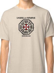Umbrella Initiative Classic T-Shirt
