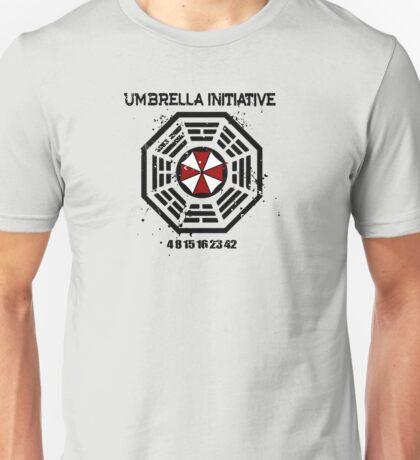 Umbrella Initiative Unisex T-Shirt