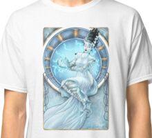 Mucha's The Bride Classic T-Shirt