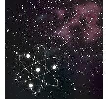 The Big Bang (Theory) Photographic Print