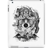 Dream Pipe iPad Case/Skin