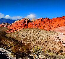 Red Rock Canyon Nevada by ✿✿ Bonita ✿✿ ђєℓℓσ