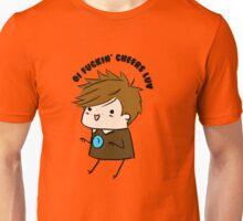 U fkin wot m8 Unisex T-Shirt