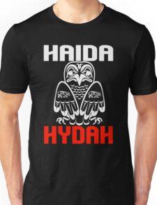 HAIDA Unisex T-Shirt