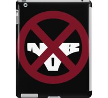 Kill la Kill Nudist Beach iPad Case/Skin