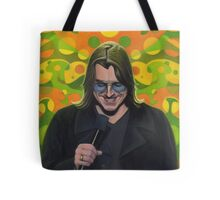 Mitch Hedberg Tote Bag